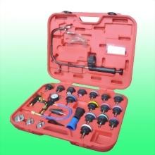 Radiator pressure tester & vacuum type