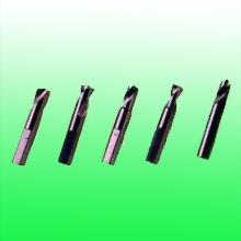 5 PCS 6.5 mm Spot Drill Bit Set
