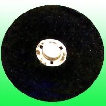 Depressed Center Wheel (Type 27)