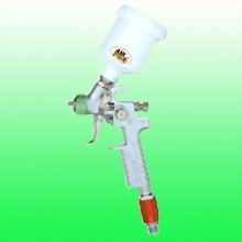 HVLP GRAVITY FEED DETAILING SPRAY GUN