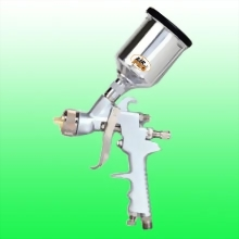 GRAVITY  FEED DETAILING  SPRAY GUN