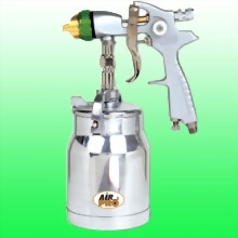 HVLP SUCTION FEED SPRAY GUN