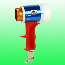 NEW PATENT DRY AIR BLOW GUN