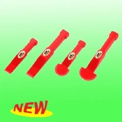 4PCS Plastic Chise/Wedge set