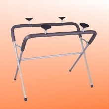 2 in 1 Workbench and Windshield Stand-Folding Type