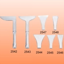 Body Wedge Tools