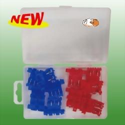 12PCS Fuse Holder Kit