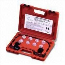 10PCS DELUXE NOID LIT/IAC TEST KIT PLUS ONE FIBRE OPTIC NOID LITE EXTENSION