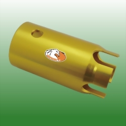 Ignition Lock Remover-Mercedes-Benz