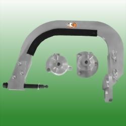 Front Spring Compressor-VOLVO