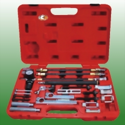 Universal Valve Spring Installer And Remover Tool Set