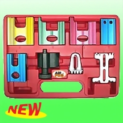 8PC CAMSHAFT LOCKING TOOL KIT