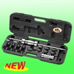Heavy Duty Slide Hammer Injector Remover Kit