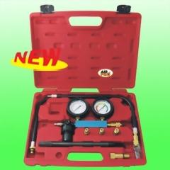 Deluxe Cylinder Leak Detector Tester Set