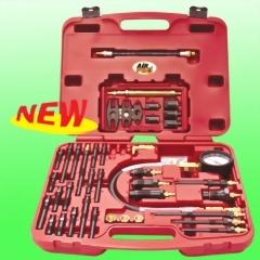 Petrol & Diesel Engine Compression Tool Kit