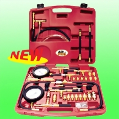 GASOLINE INJECTION PRESSURE TEST SET