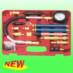 Diesel and Petrol Engines Compression Tester Set