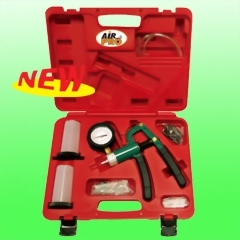 Vacuum Pump Brake Bleeding Kit