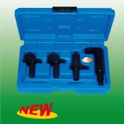 4PCS Engine Timing Tool Set for VW Polo; Lupo