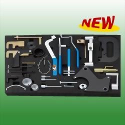 Diesel Engine Locking Tool Set For Opel Renault Nissan 1.5/1.9/2.2/2.5 Dci(Vans)