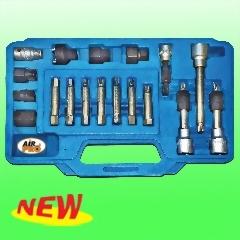 18PCS Completely Alternator Repair Set