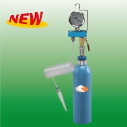Vacuum System Cleaner & Tester Kit