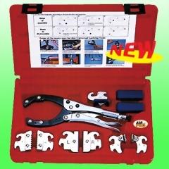 Universal Locking Tool Set