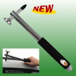 Changeable Tip Blending Hammer