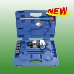 Brake Pipe Flaring Tool Kit