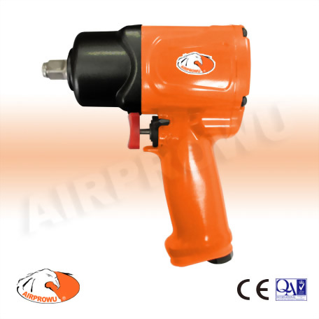 "1/2"" Aluminum Air Impact Wrench"