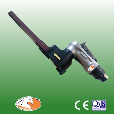 13 x 457mm Gear Air Belt Sander