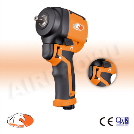 "3/8"" Composite Mini Impact Wrench"