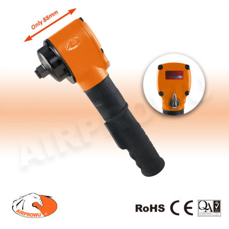 """1/2"""" Composite Air Angle Impact Wrench"""