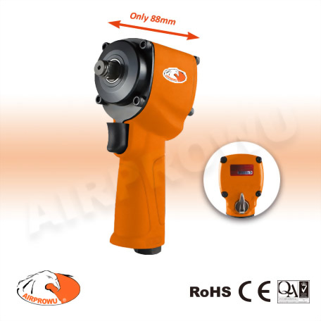"""1/2"""" Innovative Composite Air Impact Wrench"""