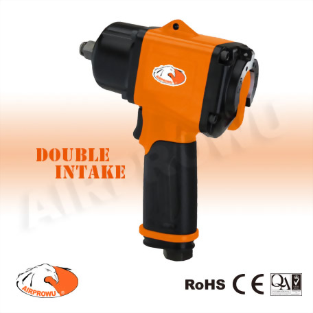 """1/2"""" Industrial Air Impact Wrench"""