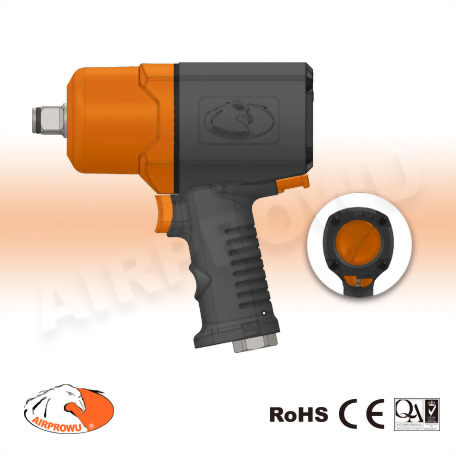 """3/4"""" Composite Air  Impact Wrench"""