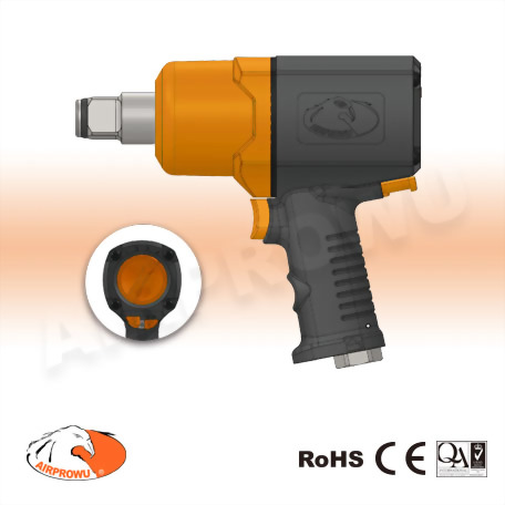"""1"""" Composite Air Impact Wrench"""
