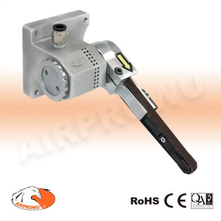 10x330 mm Air Belt Sander (Work With Robot)