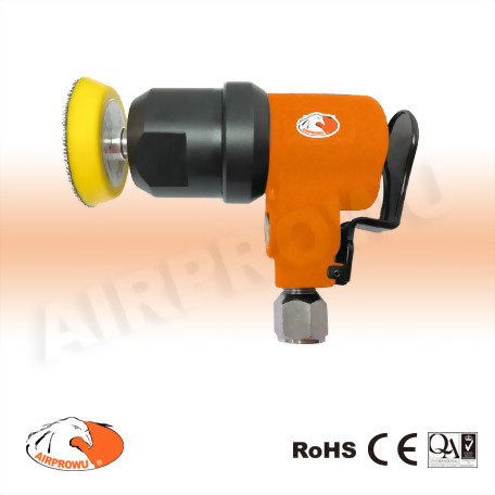 "2"" & 3"" Industry Mini Angle Polisher (Lever Type)"
