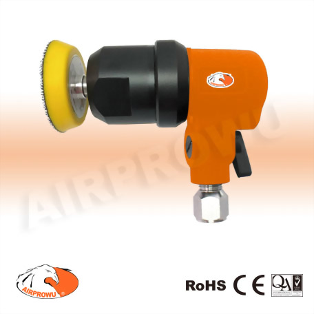 "2"" & 3"" Industry Mini Angle Polisher  (Rotary Type)"
