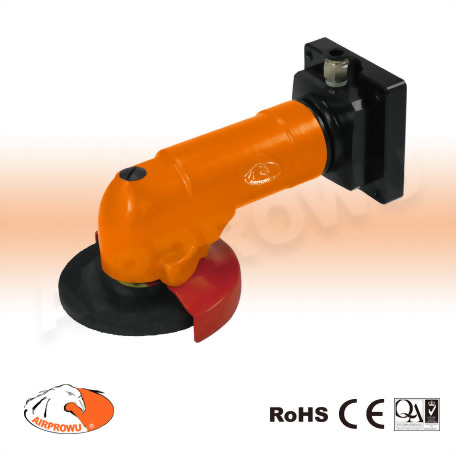 """4"""" Air Angle Grinder (Work With Robot)"""