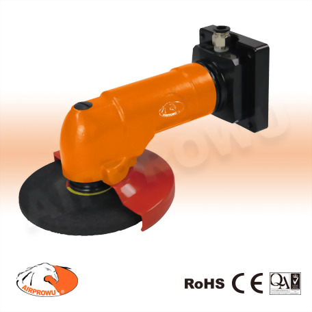 """5"""" Air Angle Grinder (Work With Robot)"""