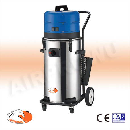 56L Pnuematic Vaccum Cleaner For Wet & Dry