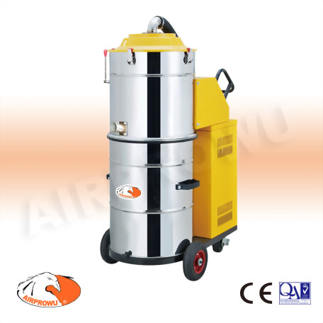 80L Industrial  Vacuum Cleaner For Wet & Dry