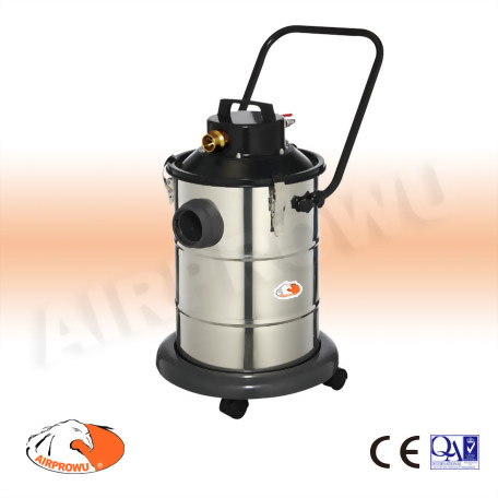 28L Pnuematic Vaccum Cleaner For Wet & Dry