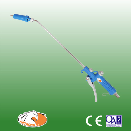Composite High Volume Air Blow Gun