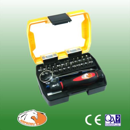 30PCS Precision 3C Screwdriver Set