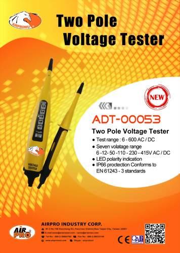 Electcical Tools