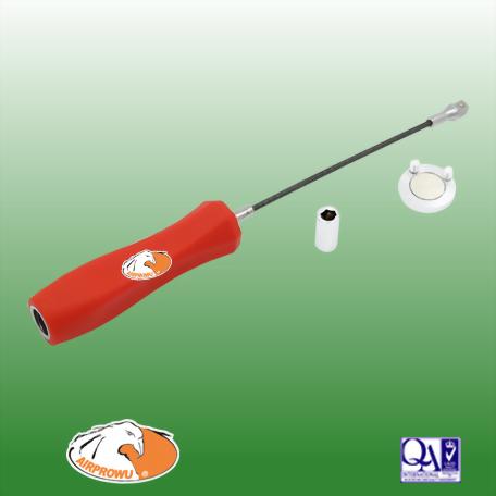 Oil Drain Plug Removal Tool ( Magnetic )