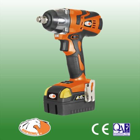 """1/2"""" 20V Cordless Impact Wrench Set"""